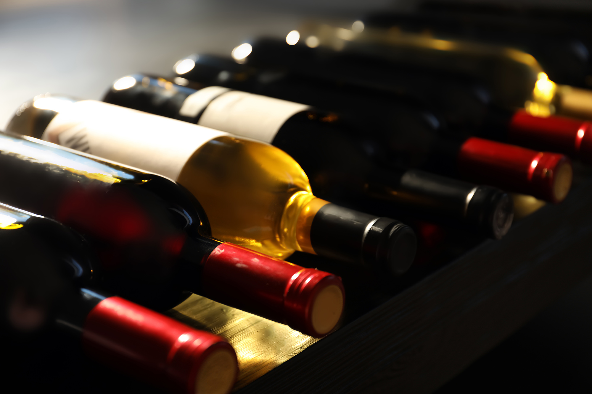 wholesale distributor of wines and spirits participates in an asset based loan