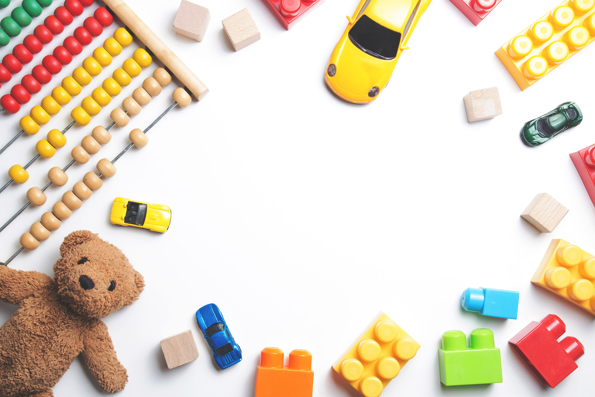 manufacturer and distributor of children's toys and games participates in an asset based loan
